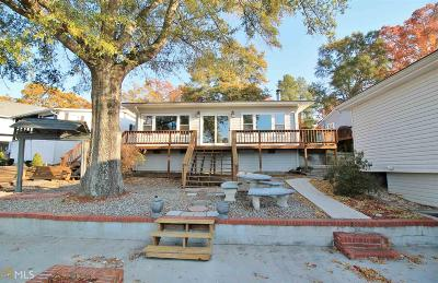 Mansfield Single Family Home For Sale: 144 Templeton Rd