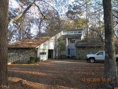 Henry County Single Family Home For Sale: 340 Mountain Brook Ct