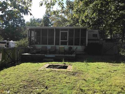 Elbert County, Franklin County, Hart County Single Family Home For Sale: 187 Admiral Dr #B-33