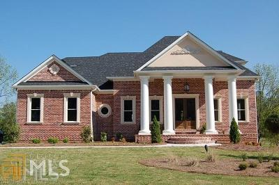 McDonough Single Family Home Lease/Purchase: 840 Cog Hill