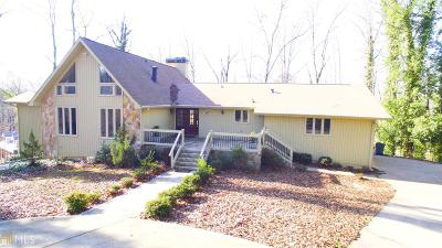 Cherokee County Single Family Home For Sale: 522 N Lake Dr
