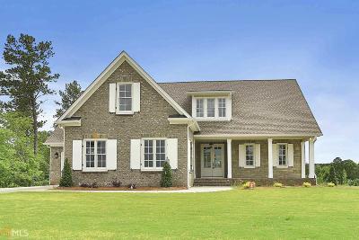 Coweta County Single Family Home For Sale: 815 Arbor Springs Pkwy #11i
