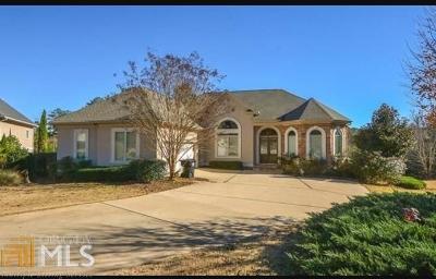 Locust Grove Single Family Home For Sale: 1420 Echo Ridge Rd