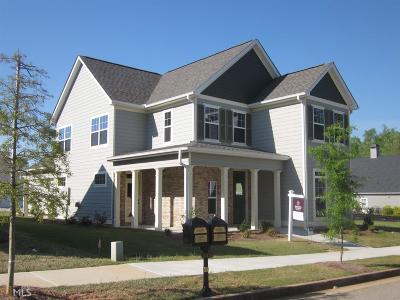 Fayetteville Single Family Home For Sale: 155 Peppermill Ldg