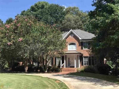 Rockdale County Single Family Home For Sale: 1711 Windsong Dr