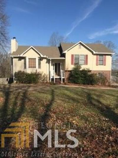 Powder Springs Single Family Home For Sale: 181 Sleepy Hollow Rd