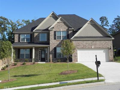 Snellville Single Family Home For Sale: 4960 Tower View Trl #50