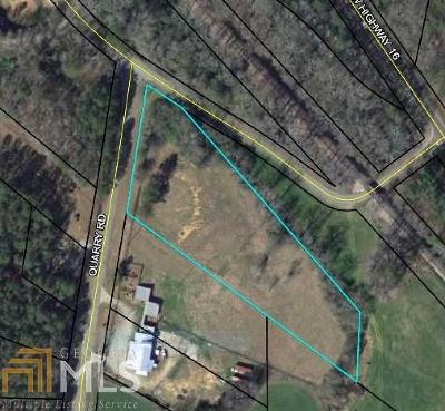 Commercial For Sale: Quarry Rd #3.9+/- a