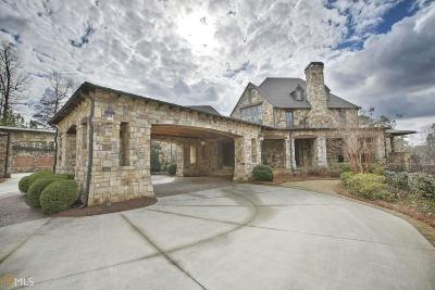 Sugarloaf Country Club Single Family Home For Sale: 3010 Cypress Pond Pass