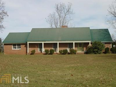 Conyers Single Family Home For Sale: 1524 Hi Roc Rd