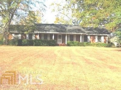 Henry County Single Family Home For Sale: 719 Crumbley Rd