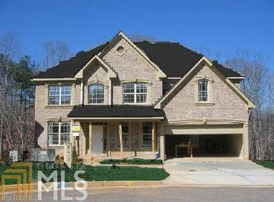 Snellville Single Family Home For Sale: 3209 Moon Stone Ln