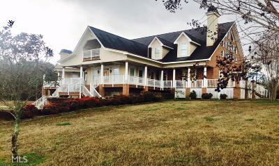 Floyd County, Polk County Single Family Home For Sale: 308 Lindsey Chapel Rd