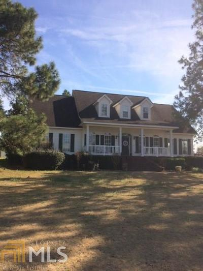 Statesboro Single Family Home For Sale: 1604 Caytlyn Ln