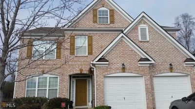 Hiram Single Family Home For Sale: 73 Horseshoe Ln