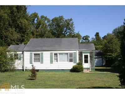 Doraville Single Family Home For Sale: 2590 Barrylyn Dr