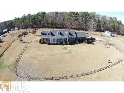 Mcdonough Residential Lots & Land For Sale: 1609 N Hwy 155