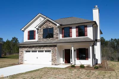 Covington GA Single Family Home For Sale: $194,900