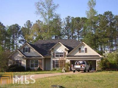 Covington Single Family Home For Sale: 290 The Falls Blvd