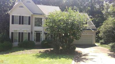 Mableton Single Family Home For Sale: 5346 St Martins Ct