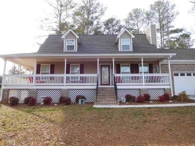 Single Family Home For Sale: 1451 N Van Wert Rd