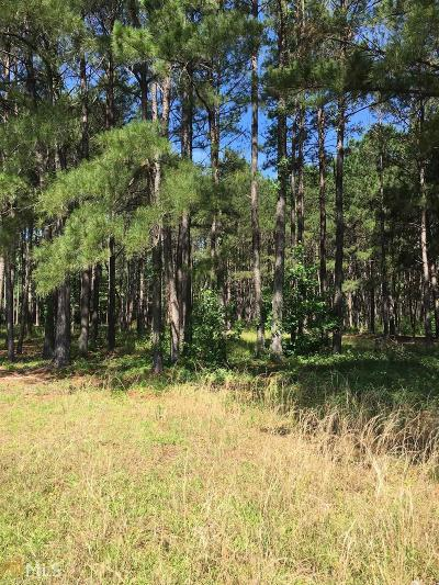 Statesboro Residential Lots & Land For Sale: 2887 Cypress Lake Rd
