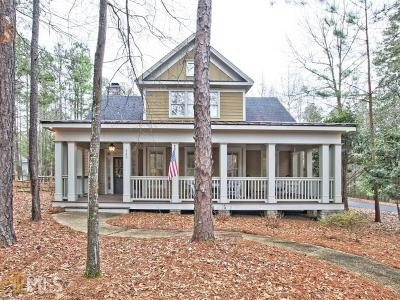 Pine Mountain Single Family Home For Sale: 143 Maple Trce