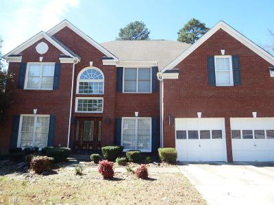 Stone Mountain Single Family Home For Sale: 755 Southland Pass