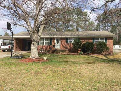 Elbert County, Franklin County, Hart County Single Family Home For Sale: 570 Opal St Ext