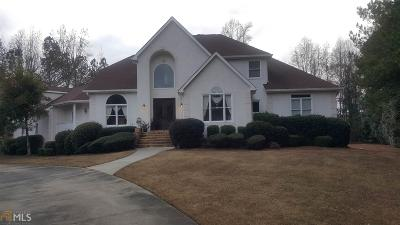 Fayetteville Single Family Home For Sale: 130 Victoria Pl #164