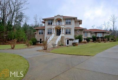 Fayette County Single Family Home For Sale: 2089 Highway 85 S