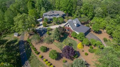 Pickens County Single Family Home For Sale: 2193 Big Ridge Rd