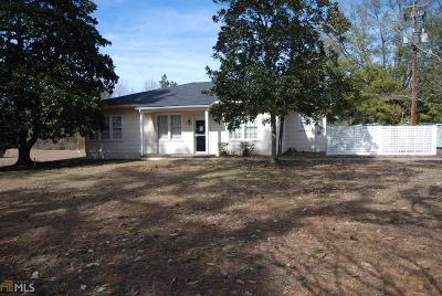 Statesboro Single Family Home For Sale: 561 E Oliff St