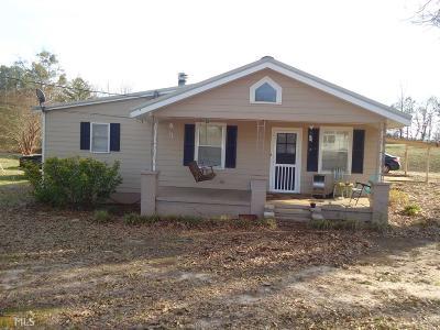 Lagrange GA Single Family Home For Sale: $95,900
