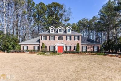 Atlanta Single Family Home Back On Market: 125 Churchill Dr
