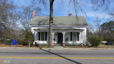 Rockdale County Single Family Home For Sale: 994 Main St