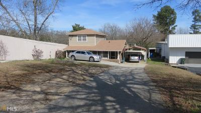 Rockdale County Single Family Home For Sale: 1010 Main St