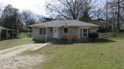 Rockdale County Single Family Home For Sale: 997 Pine Log Rd