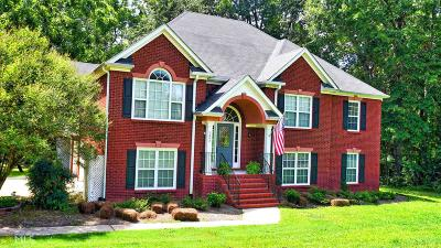 Rockdale County Single Family Home For Sale: 3008 Garland Way