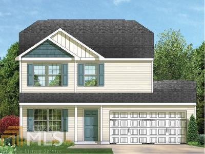 Fulton County Single Family Home For Sale: 7119 Tanger Blvd #147
