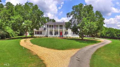 Bartow County Single Family Home For Sale: 1460 Old Alabama Rd