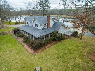 Madison Farm For Sale: 2291 Shiloh Fort Lamar Rd
