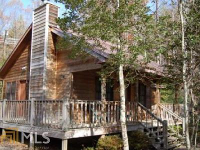 Clarkesville Single Family Home For Sale: 300 Brookwood Ln