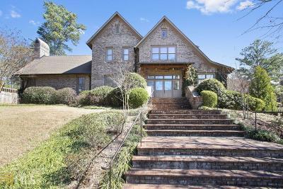 Decatur Single Family Home For Sale: 2424 Fairoaks Rd