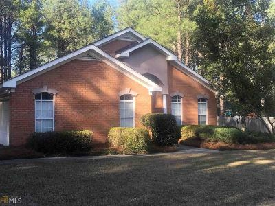 Statesboro Single Family Home For Sale: 1703 Sunnyview Ct