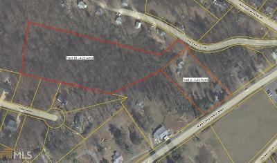 Habersham County Commercial Under Contract: 1423 Highway 441