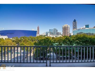 Atlanta Condo/Townhouse For Sale: 250 NW Park Ave W