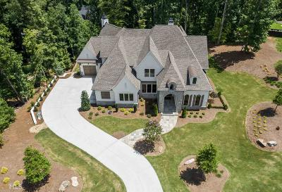 Duluth, Suwanee Single Family Home For Sale: 5123 Boulder Bluff Way
