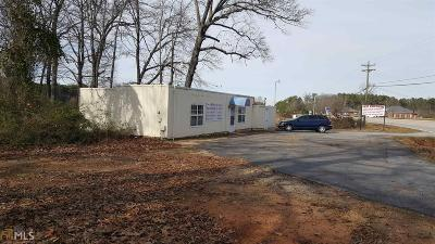 Henry County Commercial For Sale: 2223 Hwy 155 N