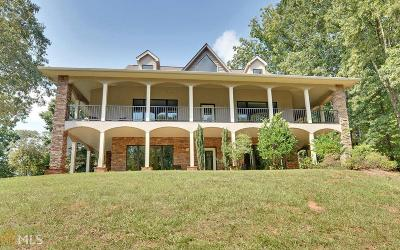 Hall County Single Family Home For Sale: 5120 Highland Rd